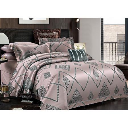 Комплект постельного белья «Космополитен»