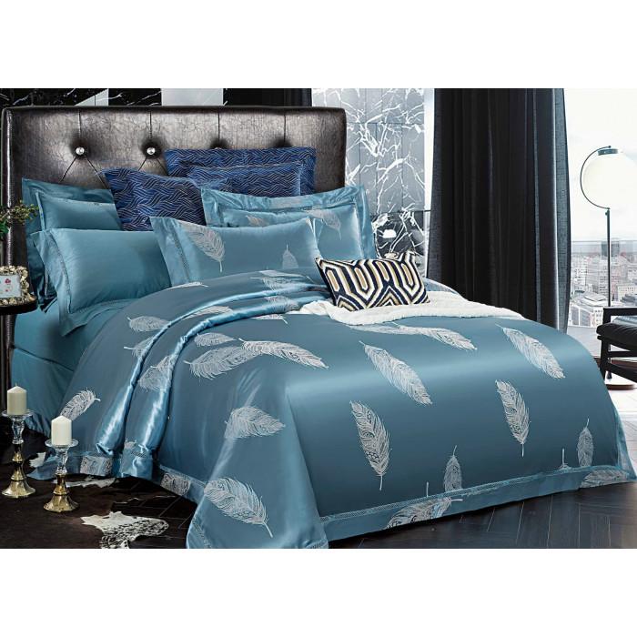 Комплект постельного белья «Лагуна»