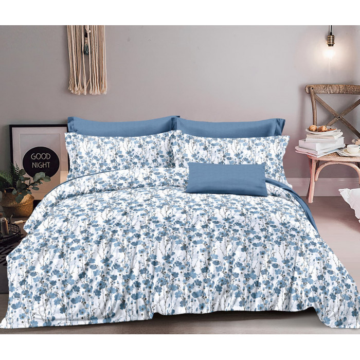Комплект постельного белья «Цветок льна»