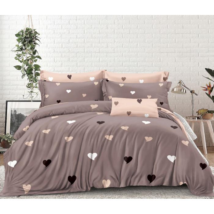 Комплект постельного белья «Жэтэм»