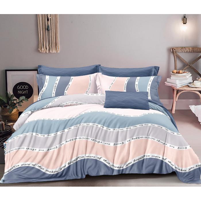 Комплект постельного белья «Ламар»