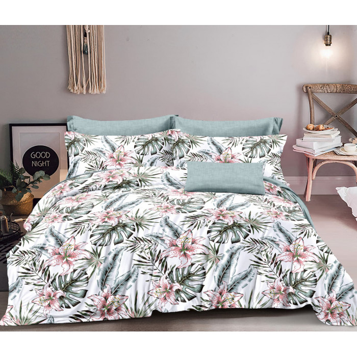 Комплект постельного белья «Лилиана»