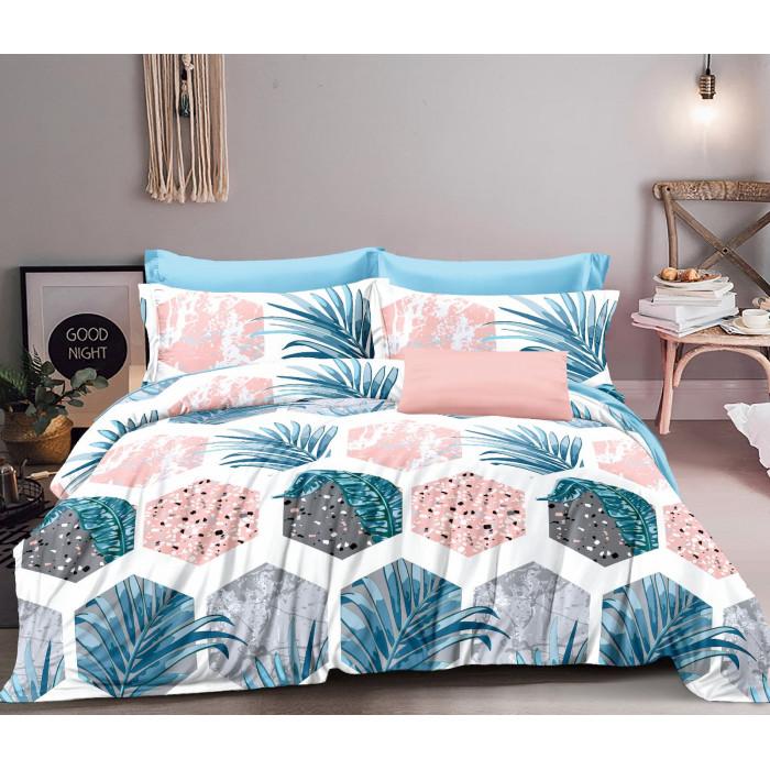 Комплект постельного белья «Малибу»