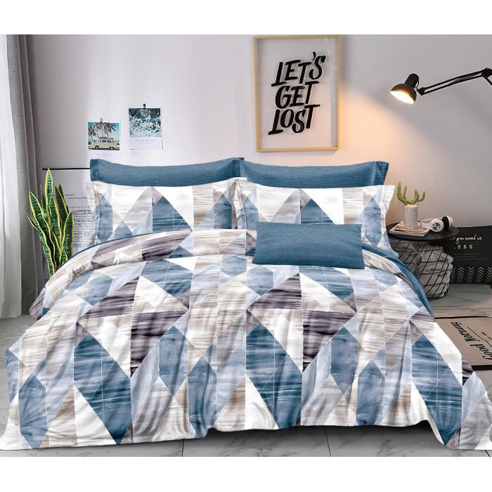Комплект постельного белья «Монблан»