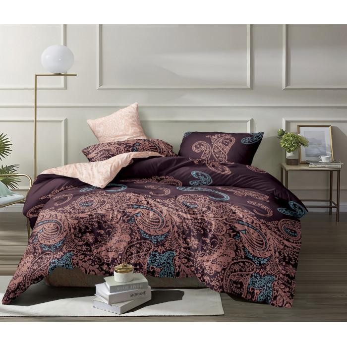 Комплект постельного белья «Рапсодия»