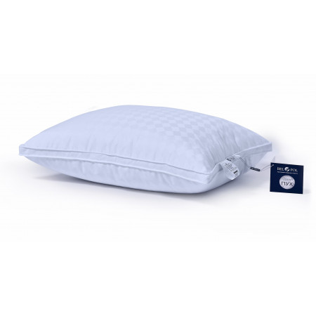 Подушка с бортиком «Брайтон туман»