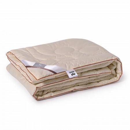 Одеяло «Верблюжья шерсть в тике» 200г/м2