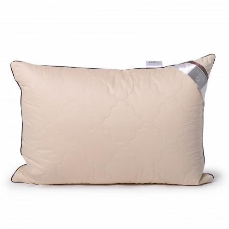 Подушка «Верблюжья шерсть в тике»